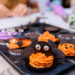 Whip Up These Halloween Party Snacks